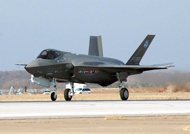 土因美拒絕供應F-35戰機正研究一切替代方案