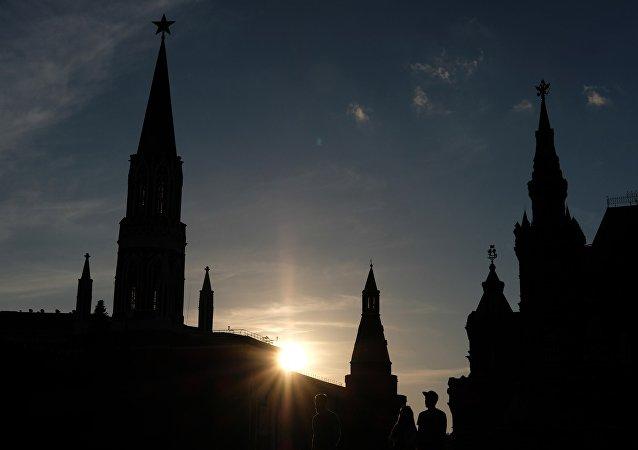 莫斯科克里姆林宮的所有塔樓和牆壁將在2-3年內翻修