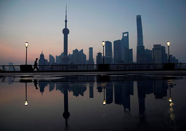 上海何時能成為亞洲的紐約?