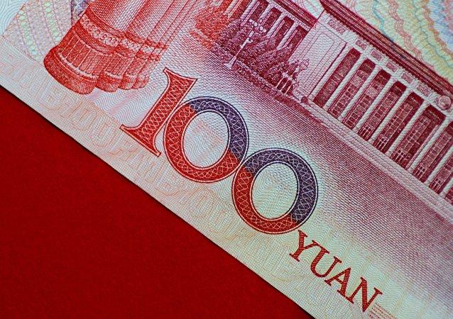 修憲消息促中國證券和人民幣迅速升值