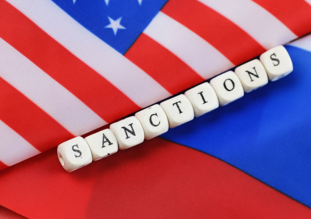 英國分析人士:美國制裁俄羅斯國債只會產生象徵性的影響
