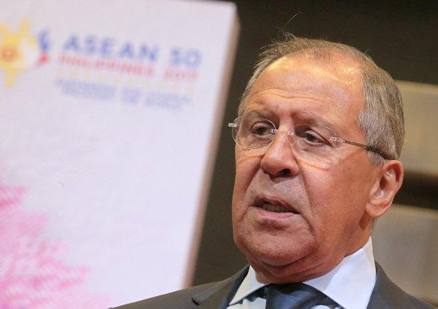 俄不會接受西方國家瓦解敘利亞的企圖