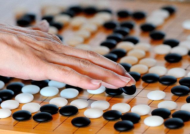中國大使杯圍棋賽在莫斯科落幕