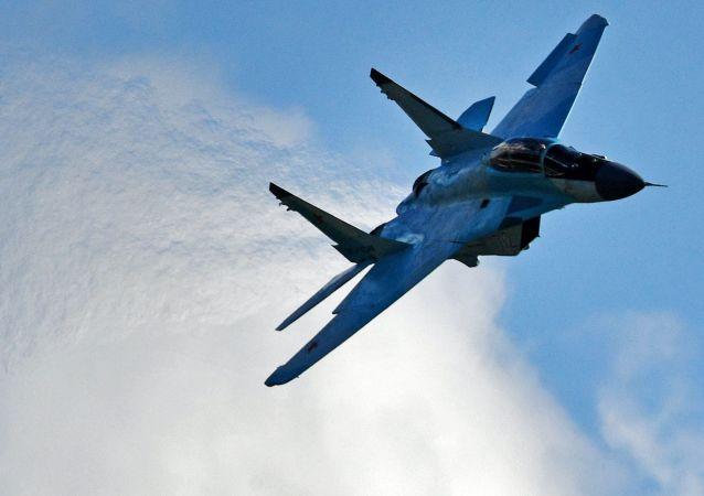 若俄中標 制裁不會影響俄向印供應110架戰機