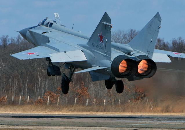 俄國防部:一周內有24架飛機在俄邊界附近偵察