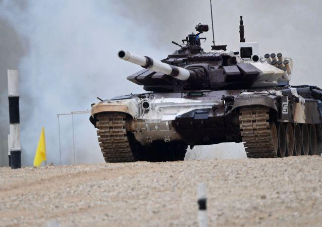 中國國防部:中國將承辦「國際軍事比賽-2018」四項比賽