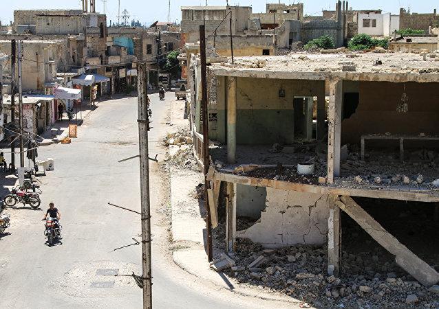 敘利亞霍姆斯省