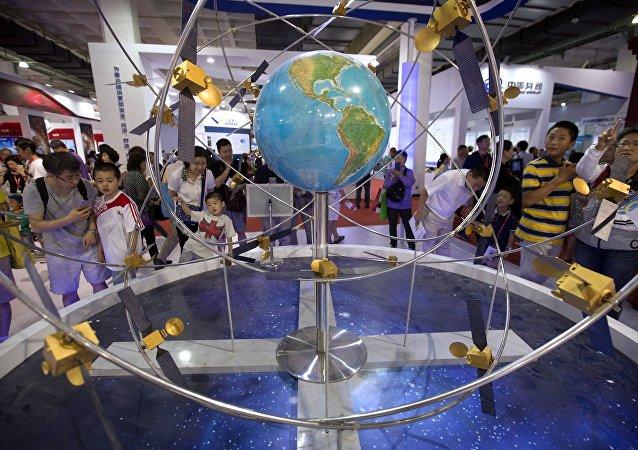 同格洛納斯的合作將把北斗提升到全球衛星定位系統之列