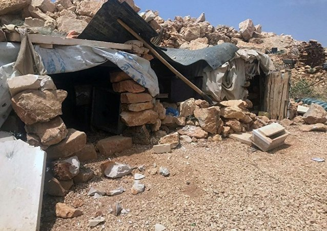 約200名武裝分子在阿勒頗省北部向敘政府投降