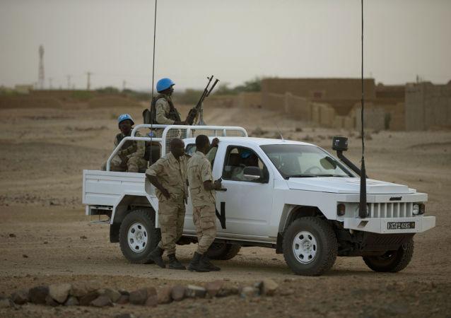 馬里襲擊事件致聯合國維和人員死亡人數升至4人