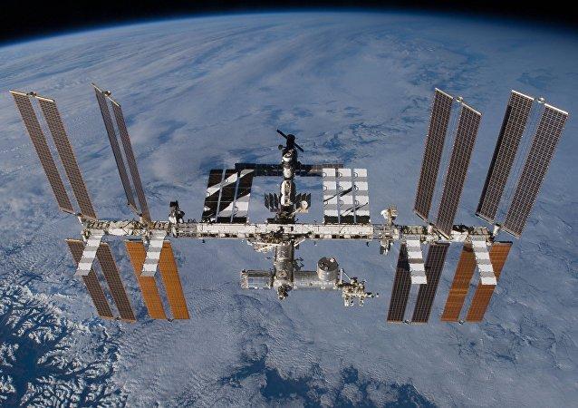 沒有計劃使俄艙段脫離國際空間站