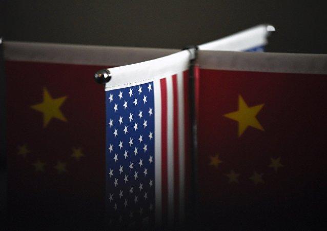 外媒:中美爆發貿易戰,誰將是勝者?