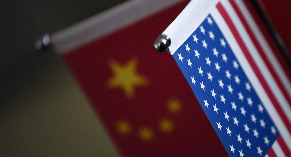 美國若與中俄惡性競爭 自傷手段也已無法使用