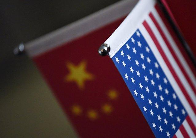 中國商務部:劉鶴應邀10-11日赴美舉行新一輪中美經貿高級別磋商