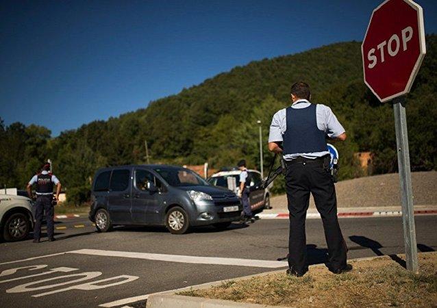 俄外交部:西班牙逮捕一名俄羅斯公民或應美國要求