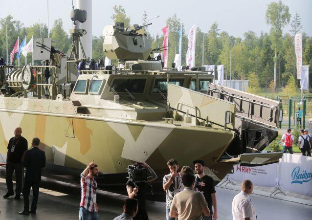 BK-16新型運輸