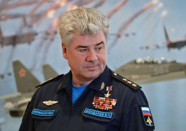 俄議員:美國企圖將俄擠出歐洲武器市場