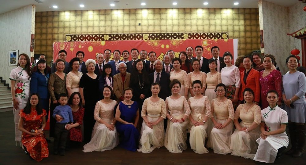 《華星璀璨 共創輝煌》2017新年聯歡會