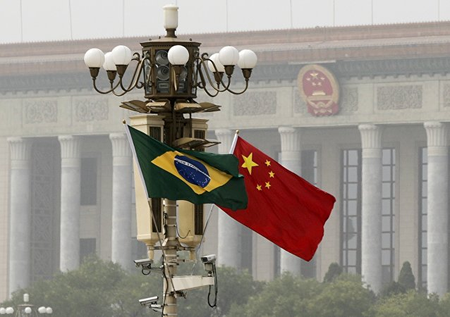 巴西外交部:巴西與中國將討論簡化簽證制度