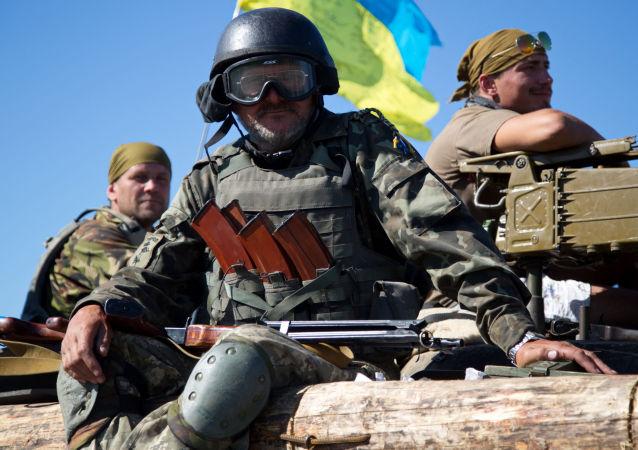 烏軍進攻共和國南部 3名士兵被打死