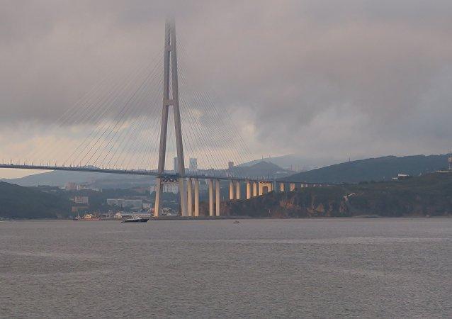朝鮮商貿城將在東方經濟論壇開幕