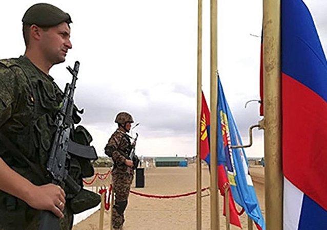 俄東部軍區:俄蒙將為慶祝哈拉哈河戰役勝利80週年舉行聯合軍演