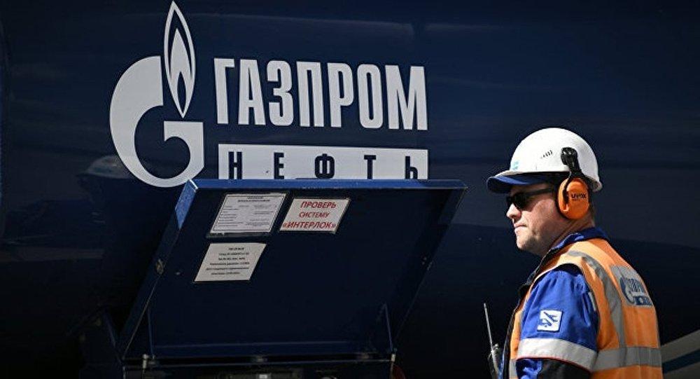 俄氣:解除與烏油氣的合同不代表停止天然氣過境運輸