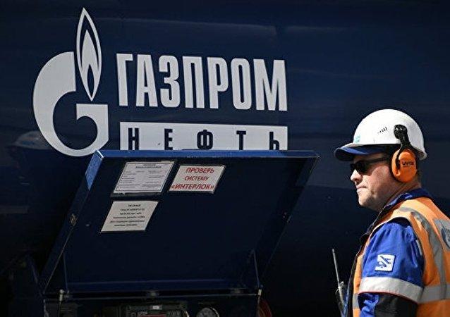 俄氣公司現已建成1000多公里「西伯利亞力量」天然氣管道