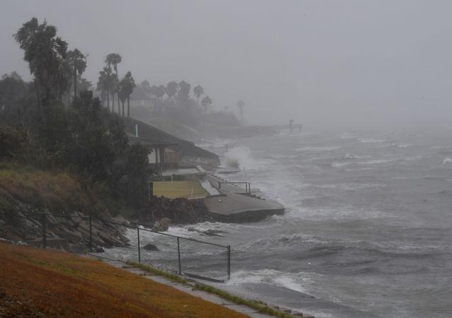 歐委會為加勒比海颶風受災島嶼划撥200萬歐元