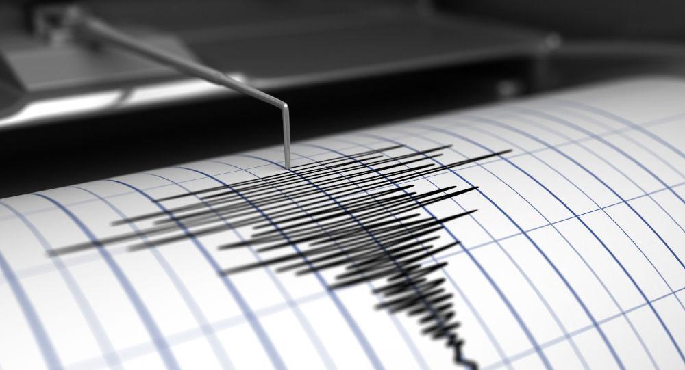 希臘中部發生5.9級地震