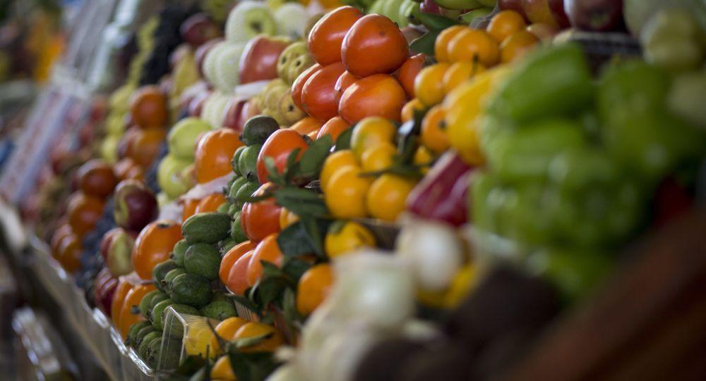 大批中國蔬菜運抵因邊境關閉而供不應求的俄濱海邊疆區