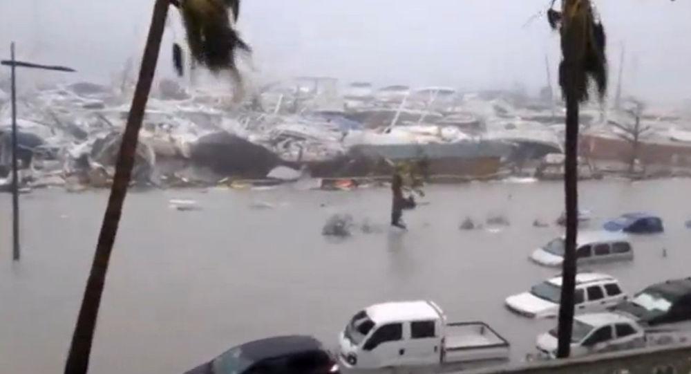 颶風伊爾瑪