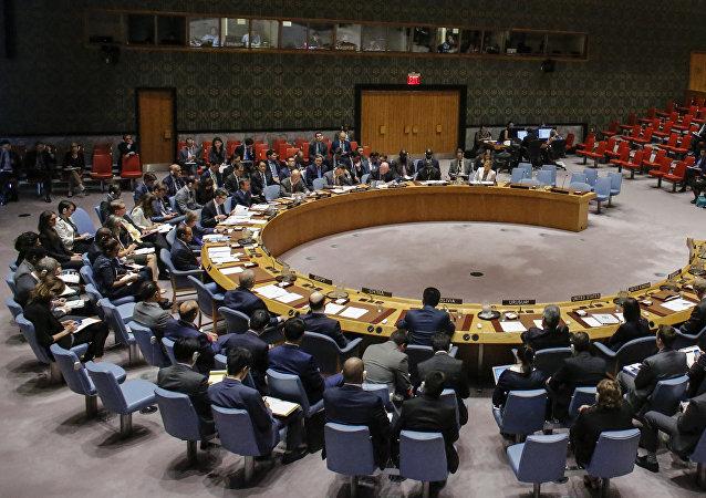 聯合國安理會