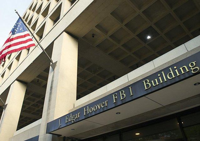 美國 ,聯邦調查局