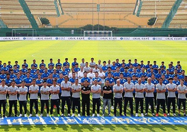 廣州富力足球俱樂部