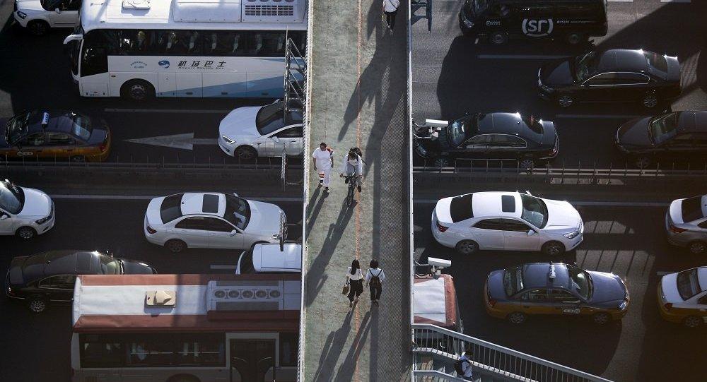 全球首款L4級自動駕駛汽車量產 將在北京和東京等地上路