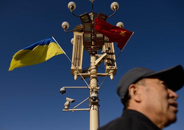 烏克蘭經濟學家提議把烏克蘭出售給中國