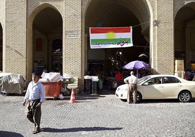 外媒:伊庫爾德自治區通過地區領導人權利分配方案