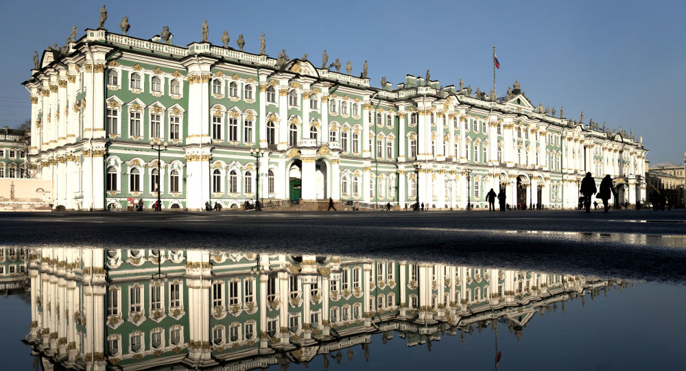 冬宮博物館