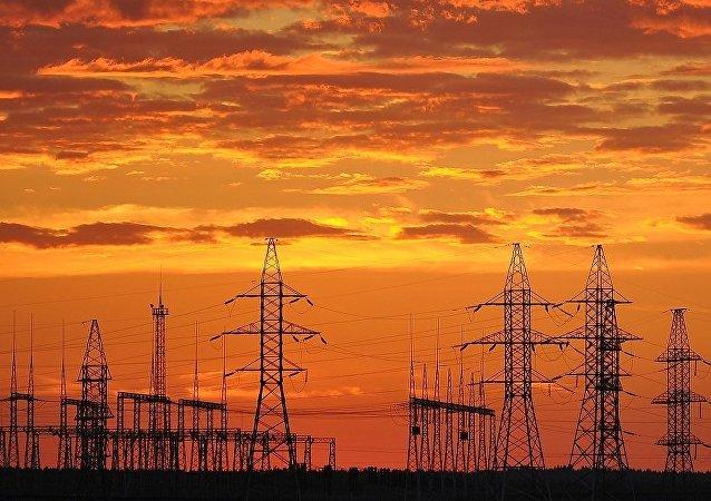 俄能源部預計今年電力需求將增長0.4%達1.08萬億千瓦時