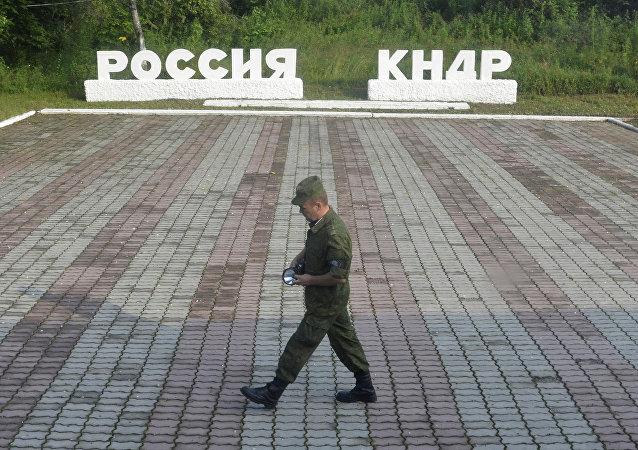 俄防長:俄朝簽署的一系列軍事技術合作協議都被暫停實施