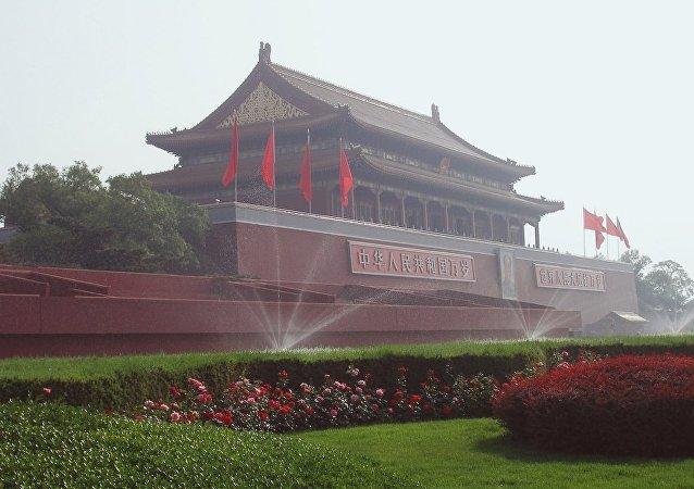 北京完善投資氣候,迎接特朗普訪華