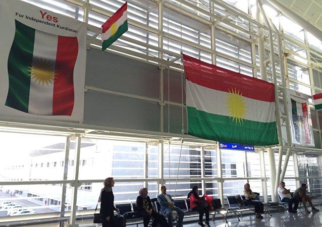 伊拉克埃爾比勒國際機場