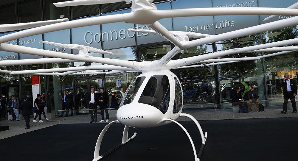 俄納米技術集團執董會主席預測3-5年後會發生交通革命