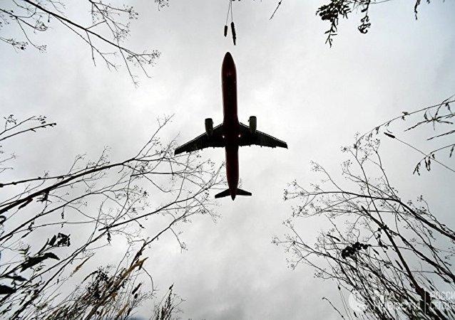 阿提哈德航空公司一飛行員在飛機上去世