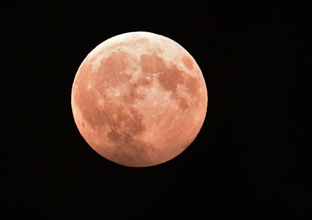 華媒: 嫦娥四號明年發射 將抵達人類從未觸及的月球背面
