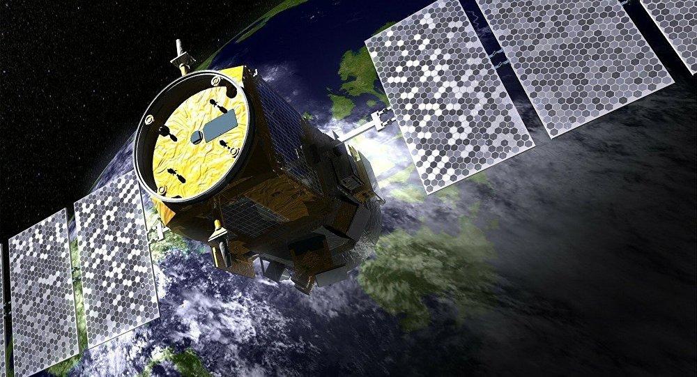 中國9月份將發射觀察南北極的衛星