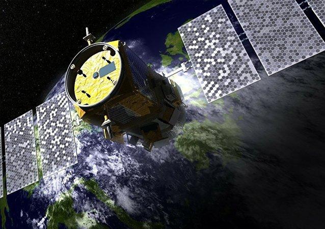 歐亞經濟聯盟成員國將共同研制地球遙感衛星