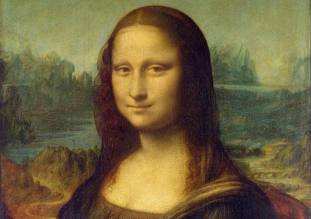 考古學家在土耳其發現類似於《蒙娜麗莎》的古代壁畫