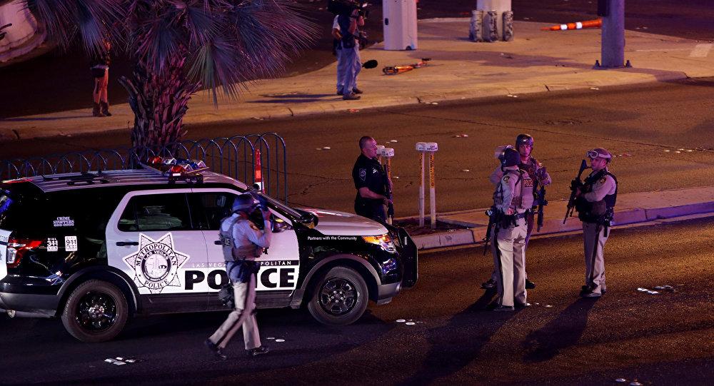 美國北好萊塢槍擊事件致7人受傷